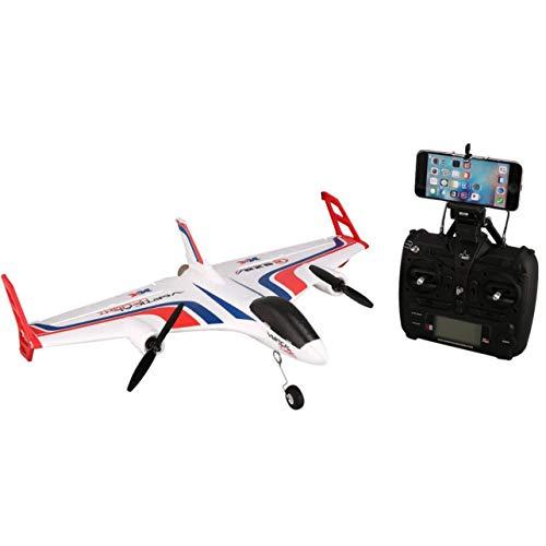 WOSOSYEYO XK X520 6CH 3D / 6G Avión VTOL Despegue