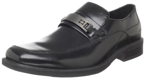 kenneth-cole-reaction-serve-up-hommes-us-10-noir-mocassin