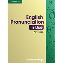 English Pronunciation in Use Advanced