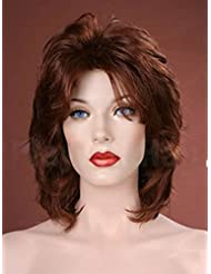 Suchergebnis Auf Amazon De Fur Stufenschnitt Haarschmuck