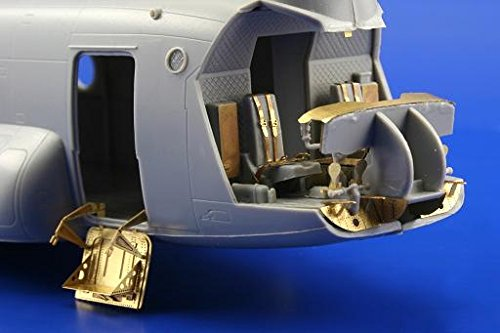 Eduard Accessories 73314 Modellbauzubehör CH-47A Chinook Interior für Trumpeter Bausatz Preisvergleich