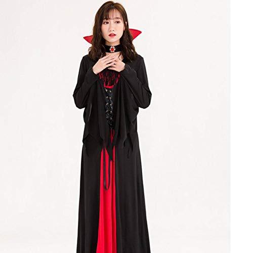 - Frauen Nacht Flügel Teufel Kostüm