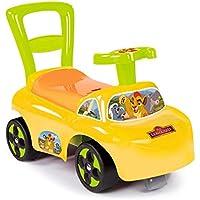 Smoby - 720514 - la Garde du Roi Lion - Porteur Enfant Auto