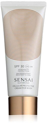 femme/woman, Cellular Protective Cream for Body SPF 30, 1er Pack (1 x 150 ml) ()