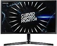 "Samsung LC24RG50FQUXEN 24"" CRG5 Curved Gaming Monitor 144Hz, FreeSync, FullHD, 2 x HDMI 1 x Displayport,"