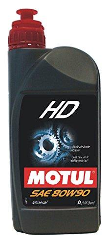 OLIO MOTUL HD MINERAL 80W90 1 LITRO