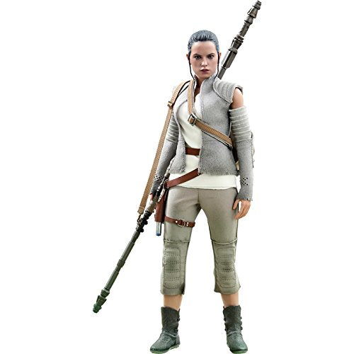 Figura-Star-Wars-Episodio-Vii-Hot-Toys-Rey-28-Cm