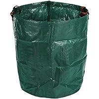 Aufbewahren & Ordnen Abfall & Recycling Fenteer 60l Hausgemachter Garten Bio-Ferment Bio Kompost Boden Aufbewahrung recyclebaren Abfall Tasche Kleingarten