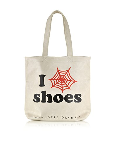 charlotte-olympia-womens-e002008102-white-faux-leather-tote