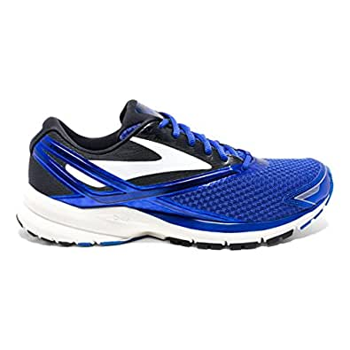 Brooks Men's Launch 4 Running Shoes: Amazon.co.uk: Shoes