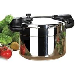 Sitram Sitraforza 6 Litre Pressure Cooker