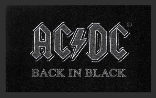 Felpudos Música AC/DC