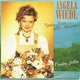Angela Wiedl - Santa Maria Della Montagna - Jupiter Records - 114 591 -