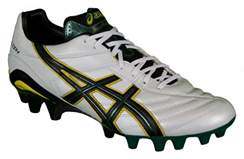 Asics Lethal Glory Scarpe Da Rugby - SS17 Green