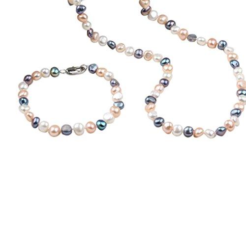 trois-collier-de-couleur-perle-deau-douce-correspondant-et-jeu-de-bracelet-longueur-du-collier-47cm-