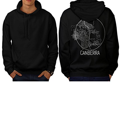 australia-canberra-big-city-map-men-new-black-m-hoodie-back-wellcoda