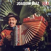 Ola by Joaquin Diaz
