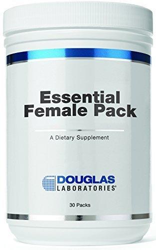 Douglas Laboratories ® - Essential Female Pack - 30 Pak by Douglas Labs - Lab Pak