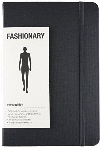 Fashionary a5 men