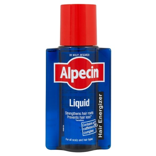 Alpecin - Lotion cuir chevelu - 200 ml - Lot de 2