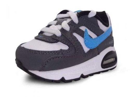 Nike Air Max Command, chaussures premiers pas mixte enfant