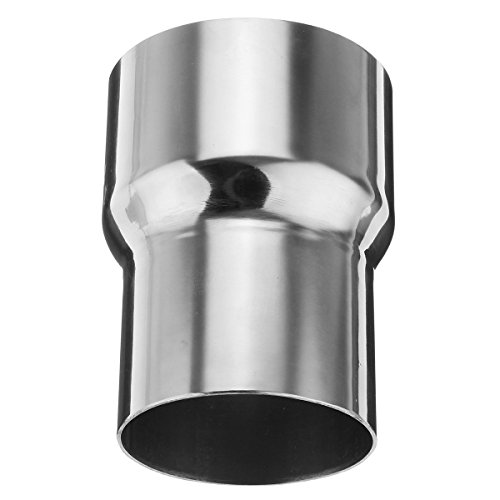 YONGYAO 3 inch Bis 2.5 inch Od Edelstahl Standard Auspuffrohr Stecker Adapter Rotucer Tube