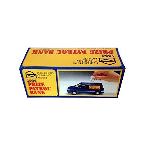 publishers-clearing-house-1996-prize-patrol-coin-bank-by-pch-collection-96