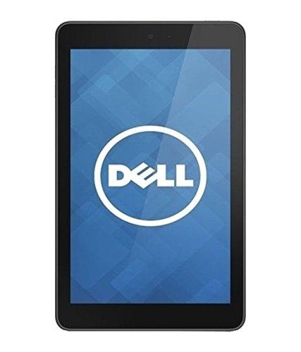 Dell Venue 7 3740 Series Tablet (16GB, WiFi, 3G, Voice calling), Black