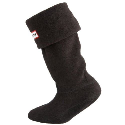 Hunter Kids Welly Socks, Chaussettes enfants Noir