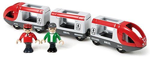 BRIO World  - 33505 - TRAIN DE VOYAGEURS