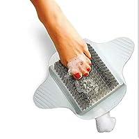 Dusche Fuß Scrubber Badewanne Bodenbürste Für Die Reinigung Der Füße Sohlen Und Kallus Suction Zu Boden Kaufen... preisvergleich bei billige-tabletten.eu
