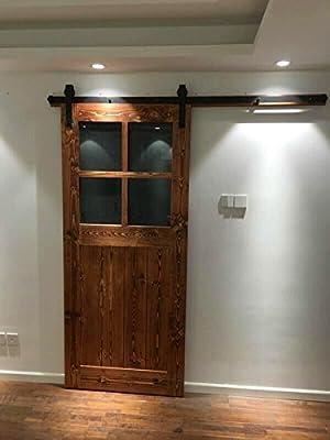 Puertas de interior ofertas baratas y precios outlet - Riel puerta corredera ...