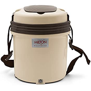 Milton Electron 3 Insulated Lunch Pack