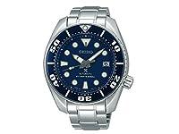 Seiko Hombre Prospex-Reloj de pulsera analógico automático acero inoxidable sbdc033 de Seiko