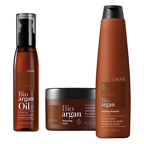 lakme-ktherapy-bio-argan-3er-set-shampoo-haarkur-haarol-zum-vorteilspreis