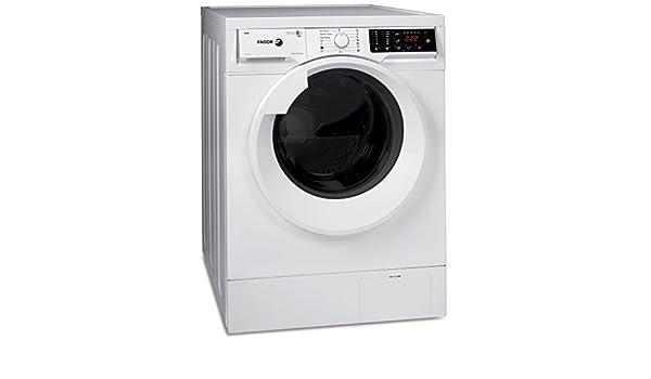 Fagor waschtrockner frontlader der premiumklasse u min kg