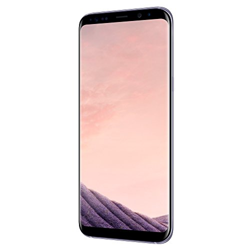 Samsung Galaxy S8 Plus  Smartphone libre  6 2    4GB RAM  64GB  12MP   Versi  n italiana  No incluye Samsung Pay ni acceso a promociones Samsung Membe