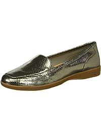 41734e7c6349 Easy Spirit Women s Devitt3 Driving Style Loafer