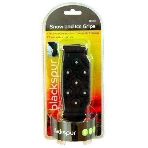 Semelle anti dérapant pour verglas/neige
