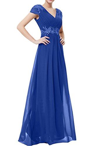 Missdressy -  Vestito  - Donna blu royal