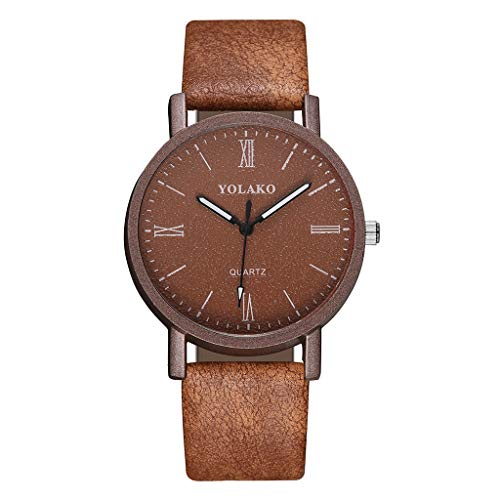 imalism Armbanduhr Damenmode Einfache Steigung Zifferblatt mit Diamant Gurt Quarz Uhren ()