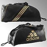 adidas Tasche S schwarz/Gold