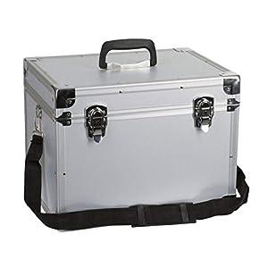 Kerbl 320137Putz Caja de Aluminio (Safe