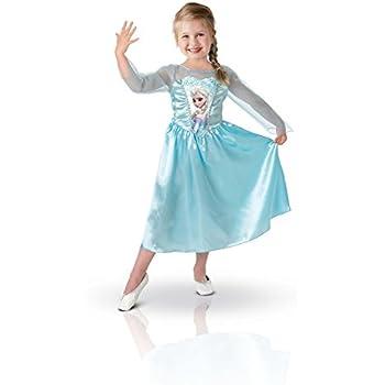 Rubie's Official Disney Official Princess Classic Elsa Costume - Small