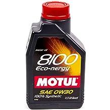 Motul 102793 8100 Eco-Nergy 0w30 Oil 1 Liter