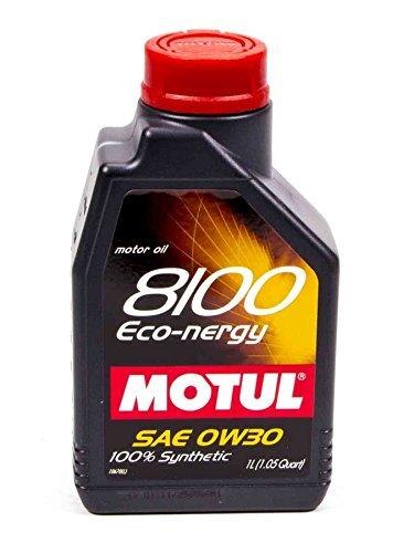 Huile Moteur Motul 8100 ECO-NERGY A5/B5 0W30 – Bidon de 1 L
