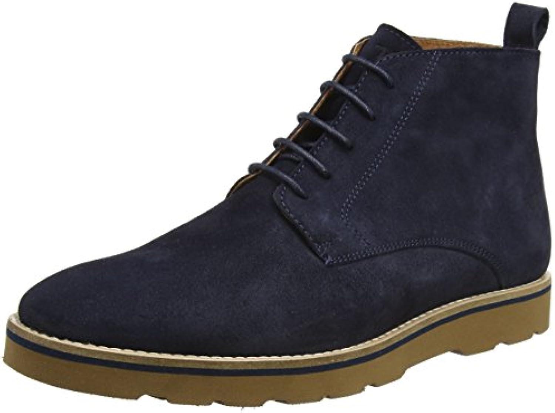 Trussardi Jeans 77a00029-9y099999, Botas Desert para Hombre