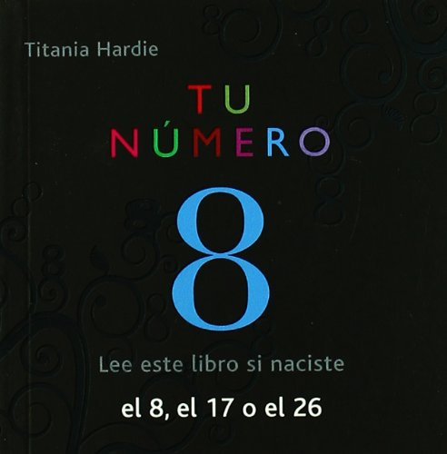 Tu número Nº8 (Tu Numero)