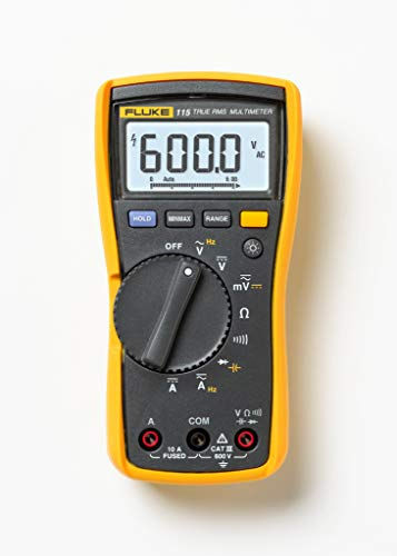 Fluke 115 Multimetro