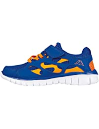 Kappa Unisex-Kinder Fox Light Kids Low-Top